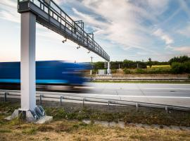 Driving cleaner transport with the Eurovignette