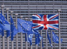 IRU pan-European call for Brexit deal