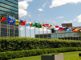 UN General Assembly recognises IRU in key road safety vote