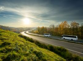 EU Mobility Strategy will severely limit decarbonisation potential of commercial road transport and destroy coach services