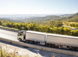 IRU lays out Eco-truck plan to accelerate decarbonisation