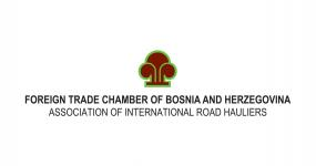 Association of International Road Hauliers - Foreign Trade Chamber of Bosnia and Herzegovina (AIRH)