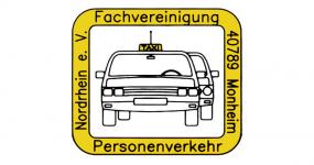 Trade Association for Passenger Services Nordrhein Taxi and Hire Cars