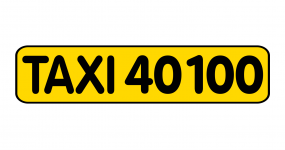 CC Taxi Center Gmbh - Taxi 40100