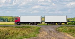 IRU position on the wider and international use of EcoTrucks