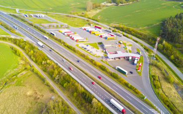 SSTPA - Study on Safe and Secure Truck Parking Areas in the EU