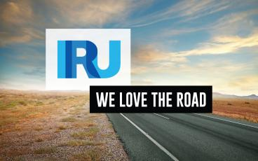 IRU webserie We Love The Road