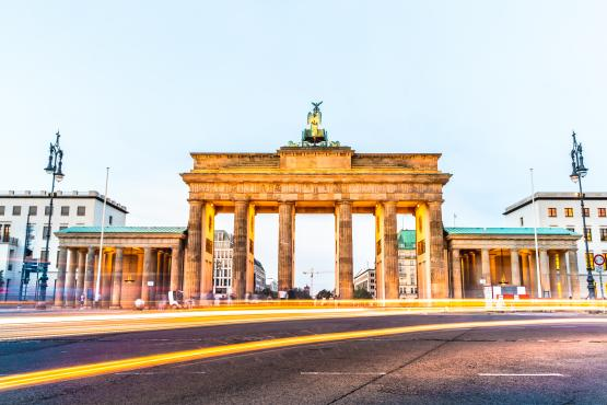 IRU World Congress - 2020 global road transport conference, Berlin, Germany