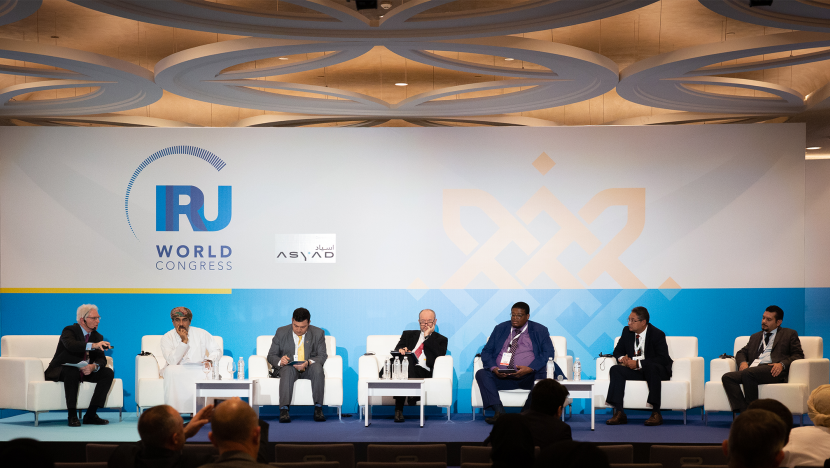 Enabling trade facilitation IRU World Congress