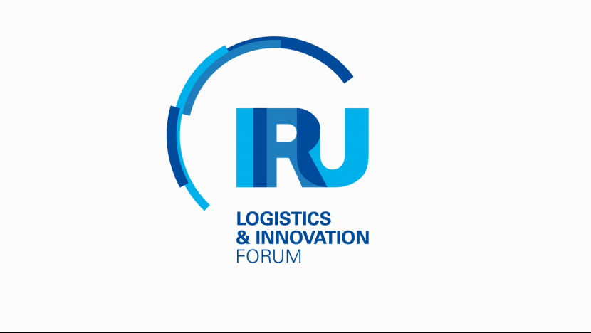 IRU Logistics and Innovation Forum - Safety: Unlocking the business opportunities - Road transport safety event conference