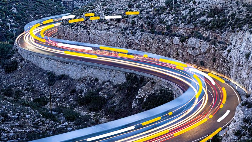 IRU sets future direction for road transport in times of economic uncertainty and industry disruption