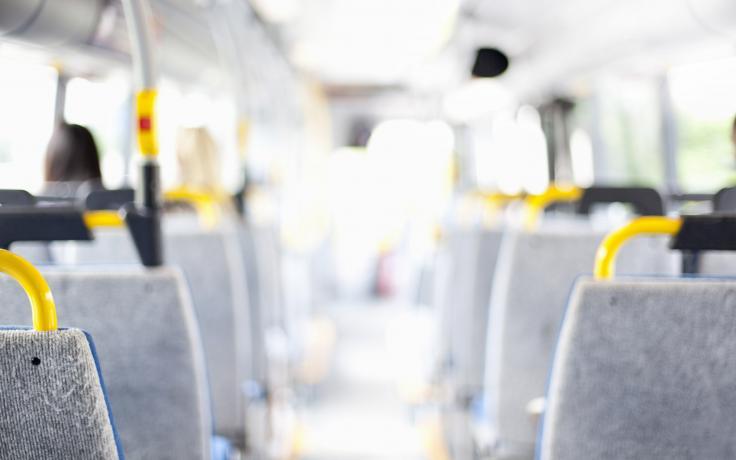 short essay on bus driver