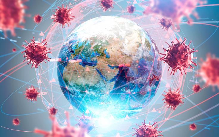 Alarming gap in global response to COVID-19   IRU