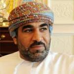 Dr Ahmed bin Mohammed al Futaisi, Minister of Transport and Communications