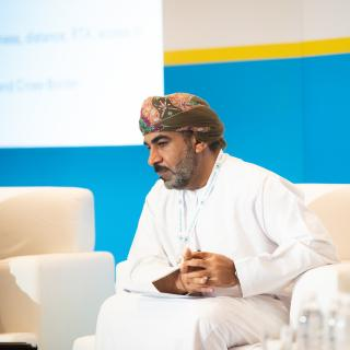 Enabling trade facilitation - Ahmed Mohammed Al Futaisi - Sultanate of Oman