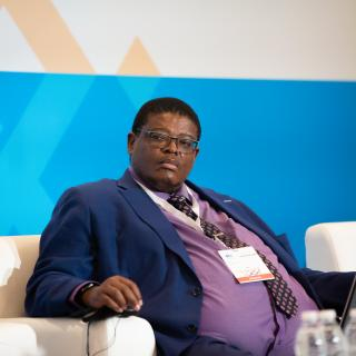Enabling trade facilitation - Sipho G Khumalo - Cross Border