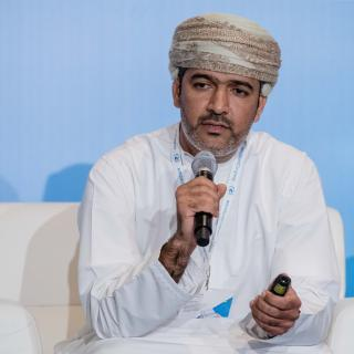 Reaping the benefits of new business models - Abdul Malik Al Balushi - Oman Post