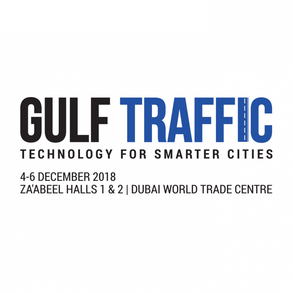 Gulf Traffic – Technology for Smarter Cities