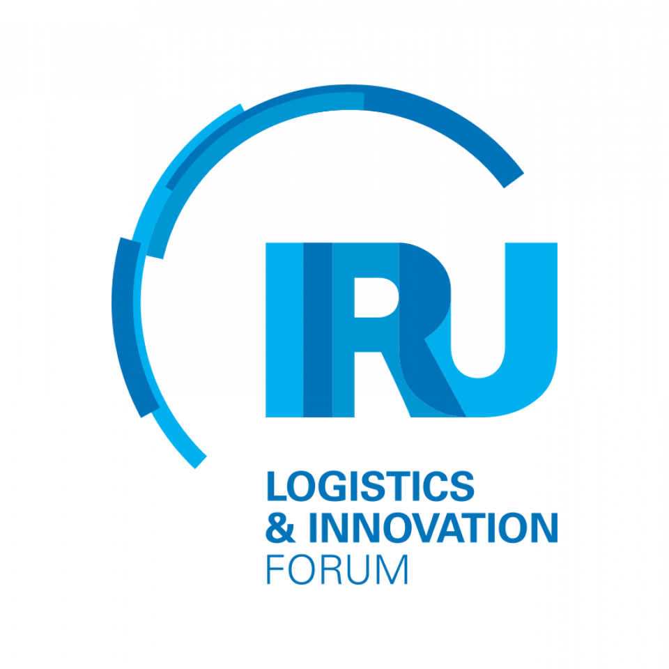 IRU Logistics and Innovation Forum 2019 - Road transport safety conference event